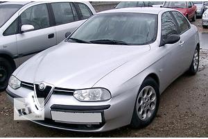 б/у Капоты Alfa Romeo 156