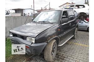 б/у Насосы топливные Ford Maverick