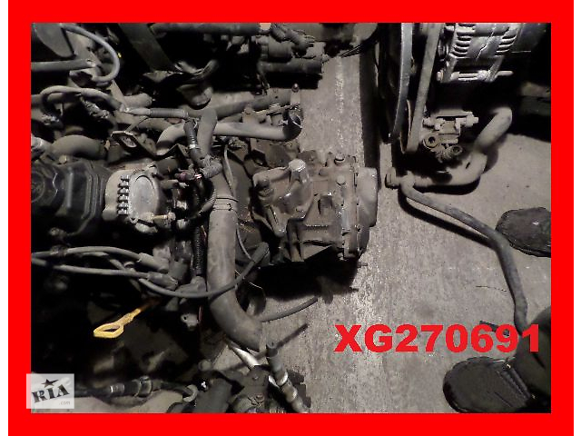 продам Б/у Коробка передач КПП Daewoo Lanos 1.3 бензин 8V BW4176 бу в Стрые