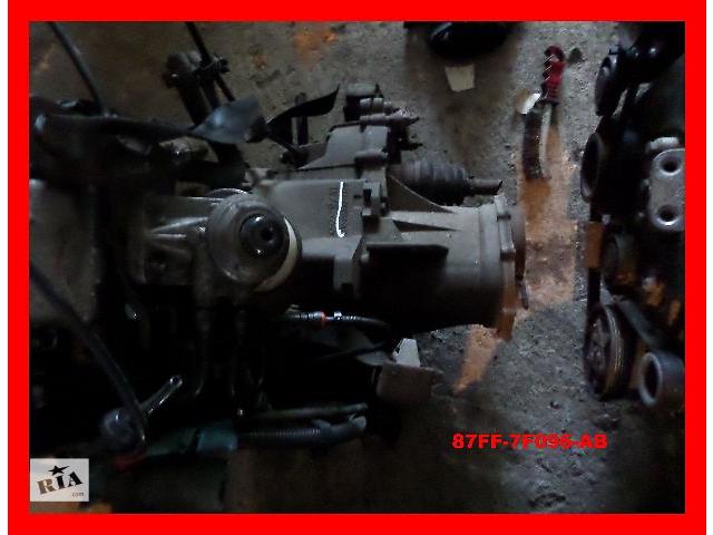 бу Б/у Коробка передач КПП Ford Escort 1.8 d в Стрые