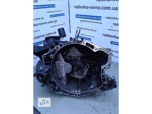 продам КПП коробка передач Легковой Peugeot Expert пасс. 20DL33 бу в Ровно