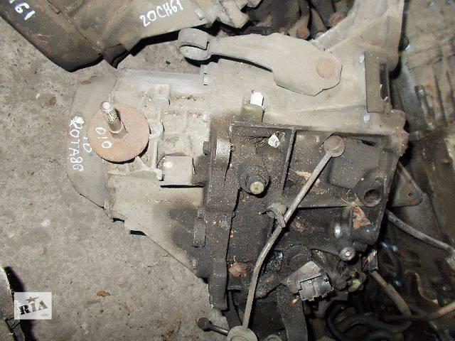 Б/у АКПП и КПП КПП Peugeot 306 1.8 d № 20TA86- объявление о продаже  в Стрые