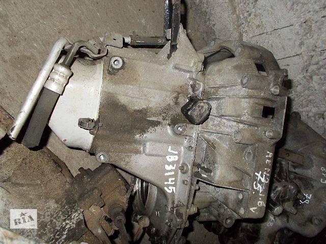 купить бу Б/у Коробка передач КПП Renault Laguna 1.8 бензин № JB3145 в Стрые