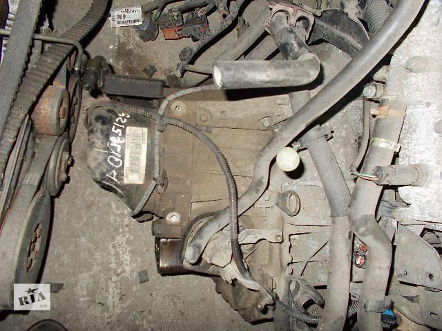Б/у Коробка передач КПП Renault Laguna 2.0 бензин № JR5018, JR5123- объявление о продаже  в Стрые