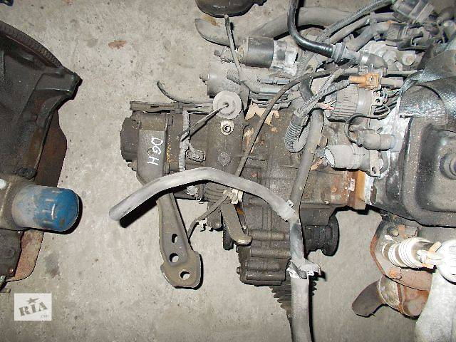 бу Б/у Коробка передач КПП Seat Ibiza 1.6 бензин № DGH 1993-1999 в Стрые