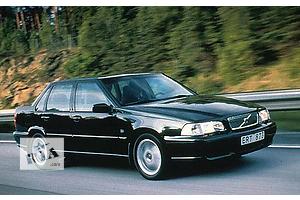 б/у Бамперы передние Volvo 850