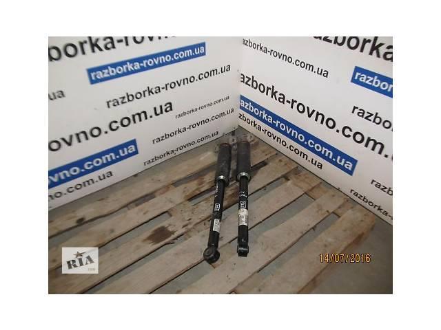 Б/у амортизатор задний/передний для легкового авто Opel Astra J 13279263- объявление о продаже  в Ровно