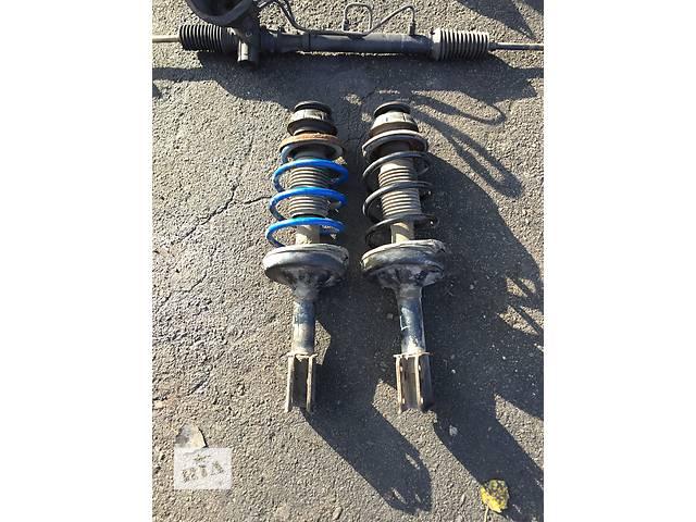 купить бу Б/у амортизатор задний/передний для легкового авто Renault Kangoo в Луцке