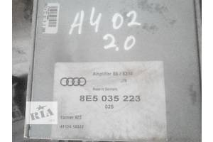б/в Антени / підсилювачі Audi A4