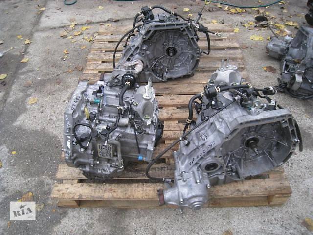 бу Б/у Автоматическая Коробка передач АКПП Honda CR-V 2.0 2006-2011 в Киеве