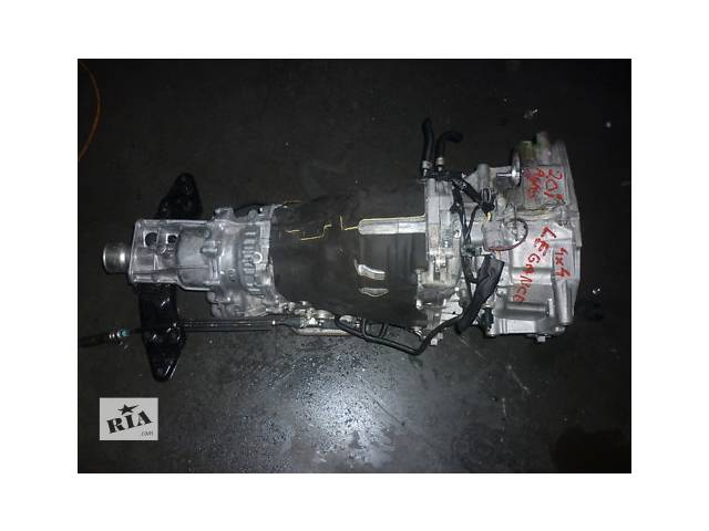 Б/у  Автоматическая коробка передач АКПП Subaru Impreza 2.0 2008-2012- объявление о продаже  в Киеве