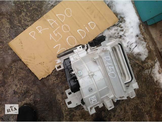 Б/у автономная печка для легкового авто Toyota Land Cruiser Prado- объявление о продаже  в Ровно
