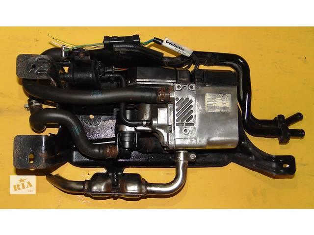 бу Б/у Webasto автономная печка  Фиат Фіат Скудо Fiat Scudo 2,0 с 2007 г. в.  в Ровно