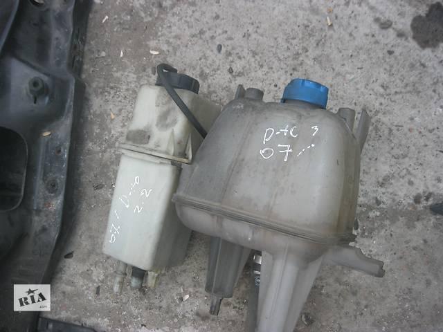 купить бу Б/у бачок расширительный Citroen Jumper 2006- в Ровно