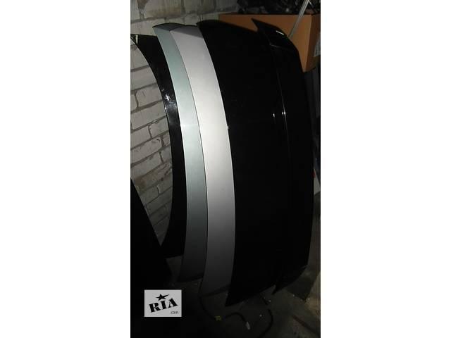 продам Б/у багажник для легкового авто Chevrolet Lacetti бу в Киеве