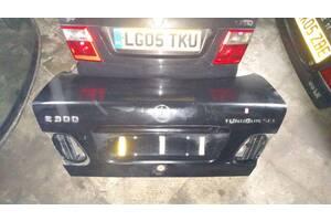 Б/у багажник для Mercedes E300 1995-2002