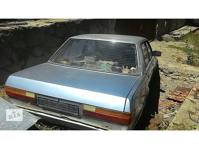 продам Б/у багажник для седана Ford Granada бу в Виннице