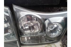 б/у Балки передней подвески Lexus RX