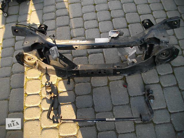 купить бу Б/у балка задней подвески для седана Ford Focus 2007 в Львове