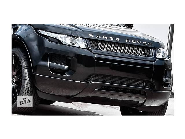 купить бу Б/у бампер передній для легкового авто Land Rover Range Rover Evoque в Луцке
