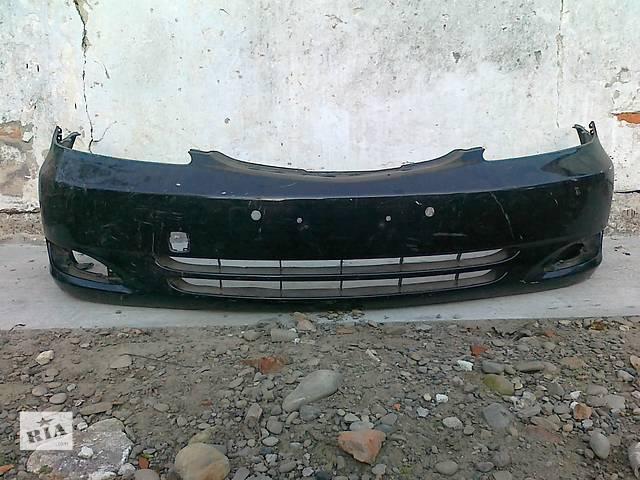 бу Б/у бампер передній фара для легкового авто Toyota CamryACV30 в Львове