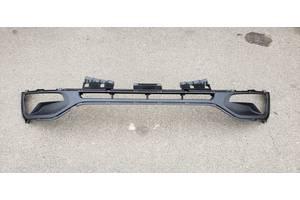 Б/у бампер передний для Kia Sportage 2010-15гг, 865613u000
