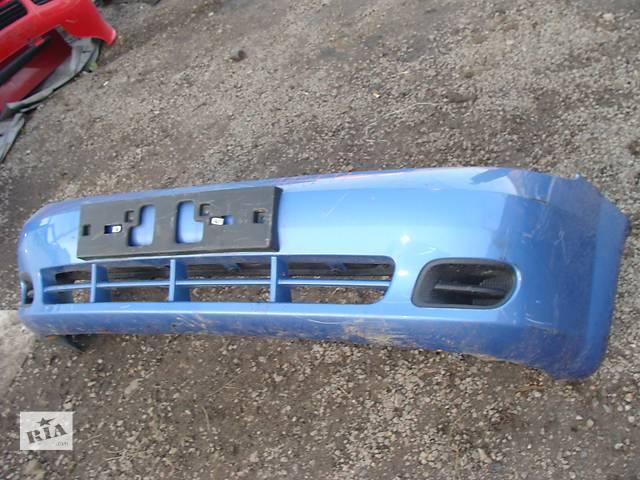 Б/у бампер передний для легкового авто Chevrolet Lacetti Hatchback- объявление о продаже  в Черкассах