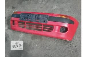 б/у Бамперы передние Daewoo Matiz