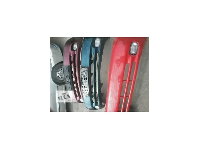 продам Б/у бампер передний для легкового авто Daewoo Nubira бу в Луцке