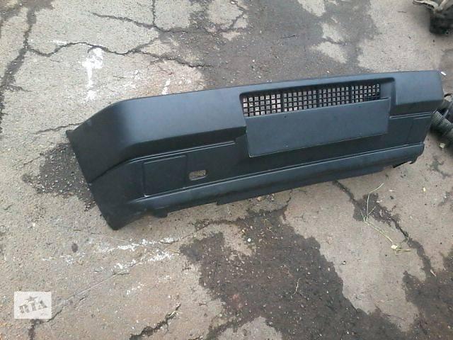 продам Б/у бампер передний для легкового авто Fiat Uno бу в Луцке