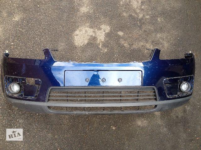 Б/у бампер передний для легкового авто Ford C-Max- объявление о продаже  в Луцке