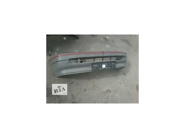 бу Б/у бампер передний для легкового авто Ford Escort в Луцке