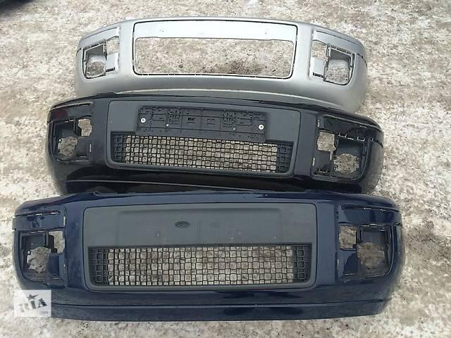продам Б/у бампер передний для легкового авто Ford Fusion бу в Киеве