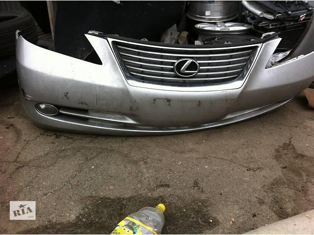 бу Б/у бампер передний для легкового авто Lexus ES в Ровно