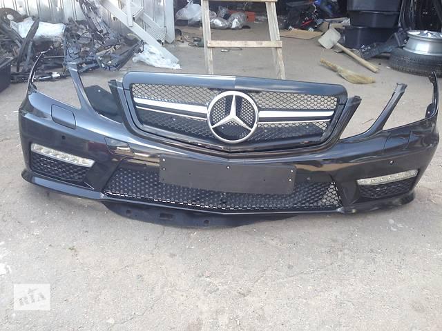 Б/у бампер передний для легкового авто Mercedes E-Class- объявление о продаже  в Ровно