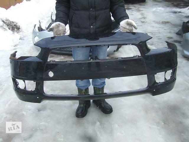 купить бу Б/у бампер передний для легкового авто Mitsubishi Lancer X в Ровно