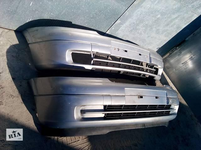 бу Б/у бампер передний для легкового авто Opel Astra G в Киеве