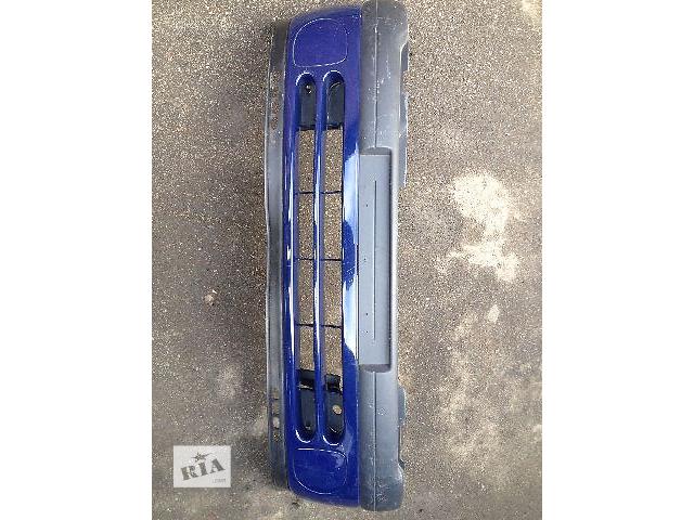 Б/у бампер передний для легкового авто Renault Clio- объявление о продаже  в Луцке