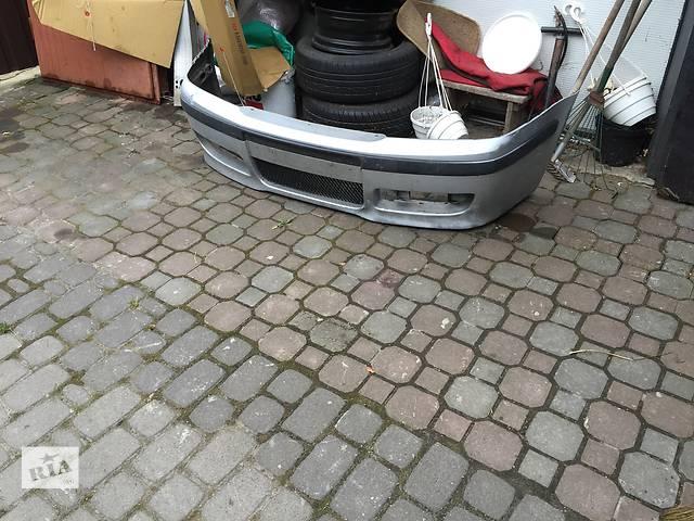 продам Б/у бампер передний для легкового авто Skoda Octavia RS бу в Киеве