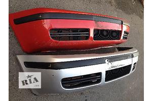 б/у Бамперы передние Skoda Octavia