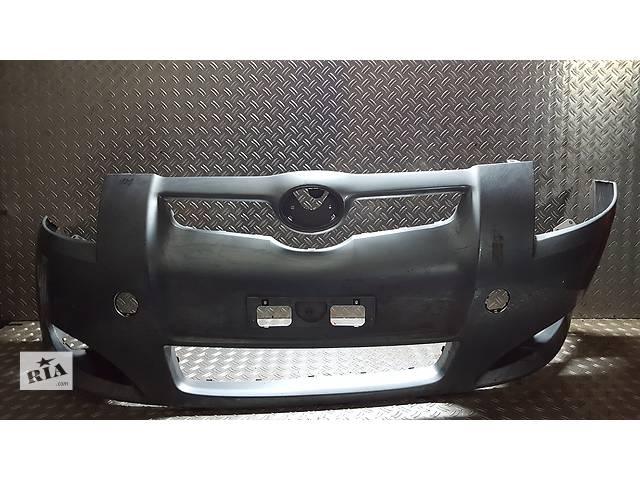купить бу Б/у бампер передний для легкового авто Toyota Auris в Ровно
