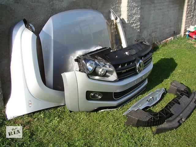 продам Б/у бампер передний для легкового авто Volkswagen Amarok бу в Здолбунове