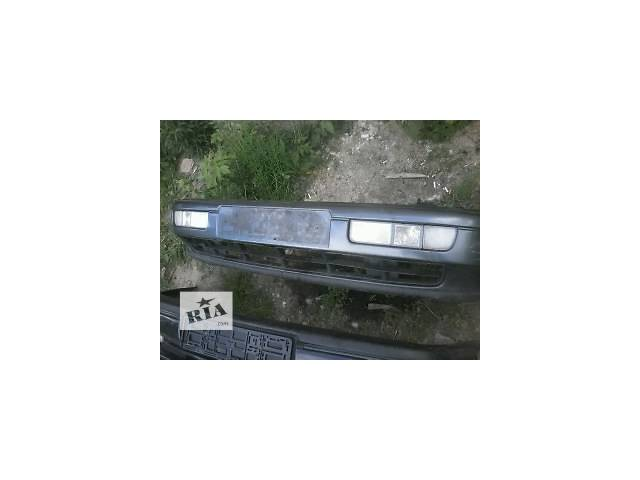 бу Б/у бампер передний для легкового авто Volkswagen Passat B4 в Луцке