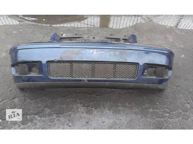 купить бу Б/у бампер передний для легкового авто Volkswagen Polo в Ковеле