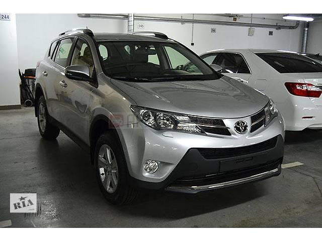 купить бу Б/у детали кузова Toyota RAV 4 в Одессе