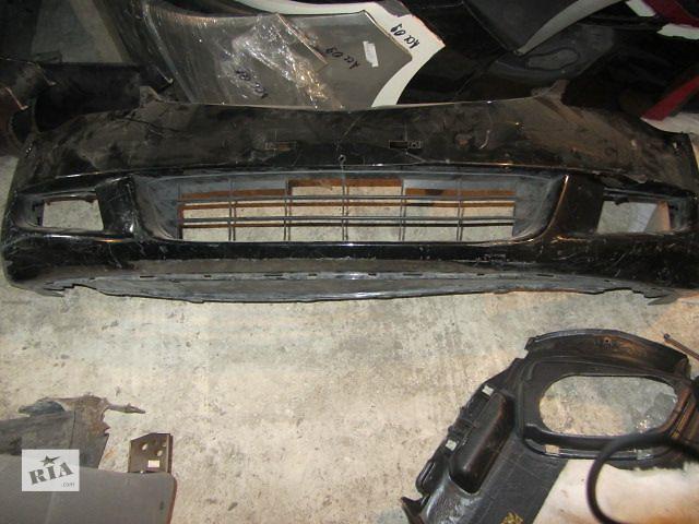 купить бу Б/у бампер передний для седана Honda Civic 2007 в Киеве