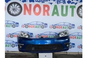 б/у Бамперы передние Skoda Octavia RS