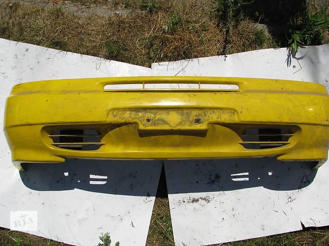 Б/у бампер передний Hyundai H100- объявление о продаже  в Броварах