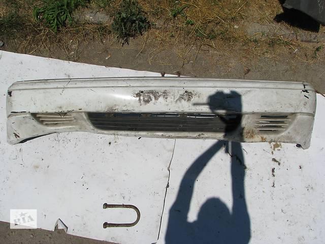 Б/у бампер передний Hyundai Pony- объявление о продаже  в Броварах