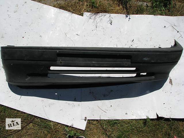 продам Б/у бампер передний Peugeot 106 бу в Броварах